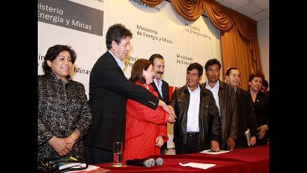 MEM oficializa suspensión de petitorios mineros en Puno