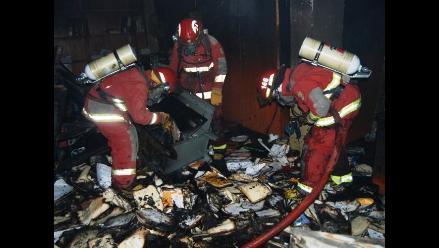 SIS atenderá a más de 260 bomberos de la región Áncash