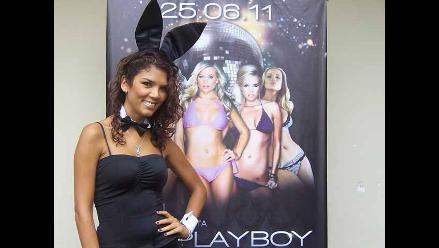 Playboy prepara su primera fiesta oficial en el Perú