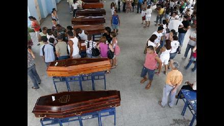 En lo que va del año 25 personas se suicidaron en la región Junín
