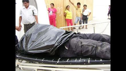 Un muerto deja enfrentamiento entre policías y delincuentes en Huaral