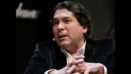 Gastón Acurio afirma que defenderá la democracia