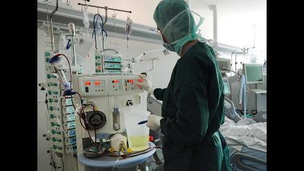Hospitalizada en Viena una paciente alemana enferma de la bacteria E.coli