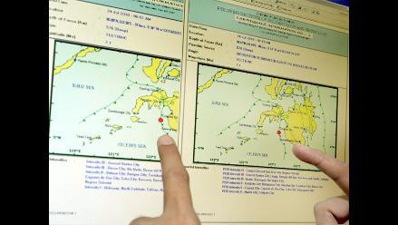 Dos sismos sacudieron Chile