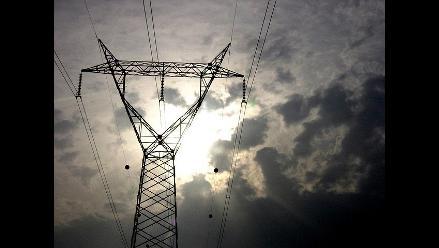 Perú alcanzó cobertura eléctrica de 83.2% de la población hasta mayo