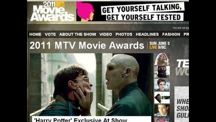 Sepa cómo votar en los MTV Movie Awards