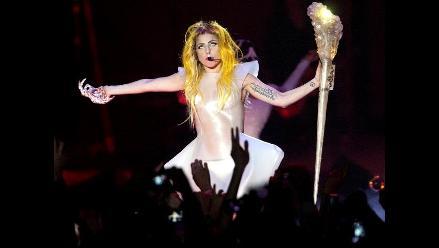 Lady Gaga actuará en el festival gay Europride 2011