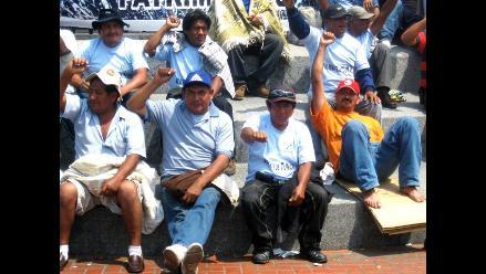 Cajamarca: Trabajadores de Salud reclaman incremento de sueldos