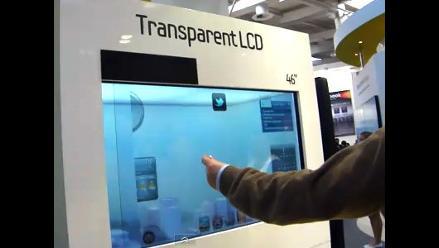 Sony y Toshiba negocian integrar la fabricación de pantallas LCD