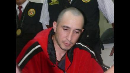 Juzgado requisa celda de Trujillo Ospina