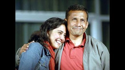 Humala en Facebook: Voy a ganar la confianza de los que tienen dudas