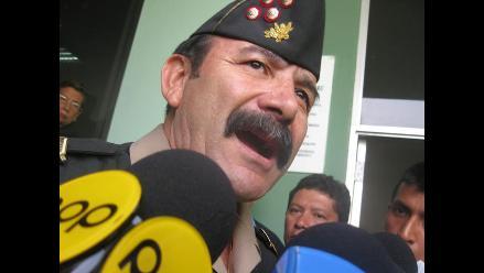 Hidalgo afirma que nunca se reunió con Garrido Lecca y Del Castillo