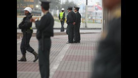 Villarán e Hidalgo firman convenio para reforzar seguridad en Lima
