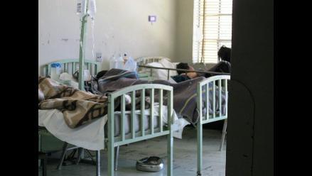 Salud atendió 52 mil 138 casos de IRAS en menores de 5 años en Cusco