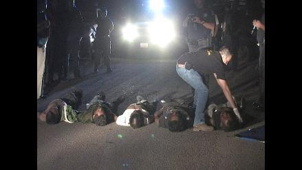 Hallan 21 cadáveres con signos de torturas en México