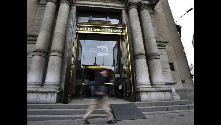 Bolsa de Valores de Lima sube 1.81 % y cierra en 20.953,26 puntos