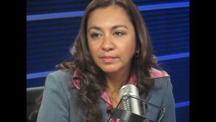Espinoza: Tema social se debe incluir en borrador de Presupuesto 2012