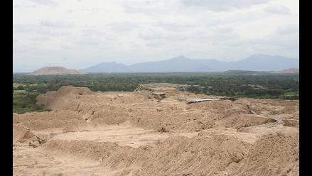 Túcume: La última capital de la cultura Lambayeque