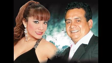 Marisol y Tony Rosado vuelven a cantar juntos