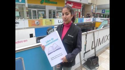 Ayacucho: Aún no implementan Libro de Reclamaciones en Huamanga
