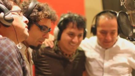 Proyecto Kuska alista primer disco