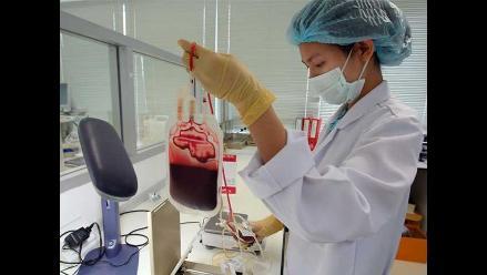 Minsa y Clínica San Juan Bautista lanzan campaña de donación de sangre