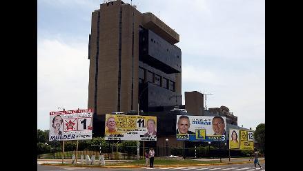Agrupaciones políticas tienen hasta el 5 de agosto para retirar propaganda