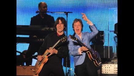 Paul McCartney reedita sus discos McCartney I y McCartney II