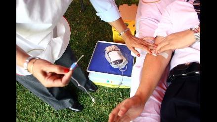 La importancia de la donación de sangre