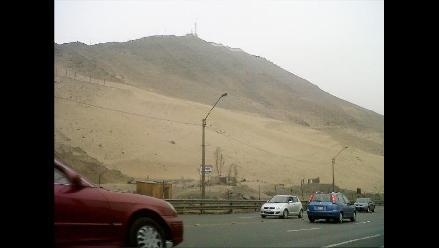 Piden trasladar Cristo al cerro Centinela