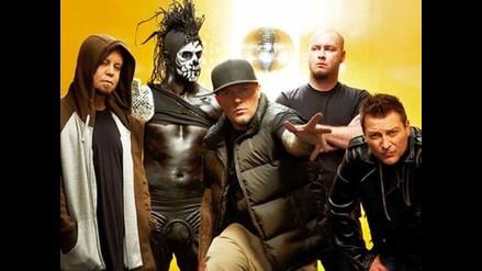 Limp Bizkit anuncia concierto en Lima