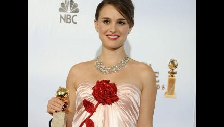 Natalie Portman da a luz a un niño