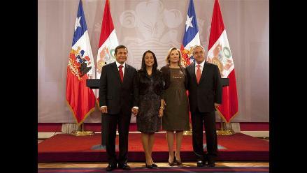 Humala en Chile: La era post Haya será de oportunidades para todos