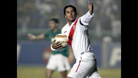 Alianza Lima gestiona un homenaje a Pizarro en el amistoso ante Senegal