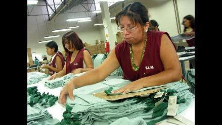 Índice de empleo creció en la región Piura