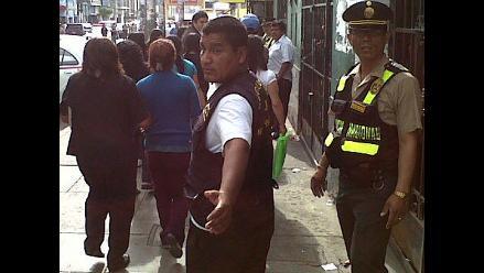 Piura: Pobladores se sienten inseguros por la ola de asaltos