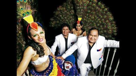 Chapulín el Dulce habla de la película que prepara con Chema Salcedo