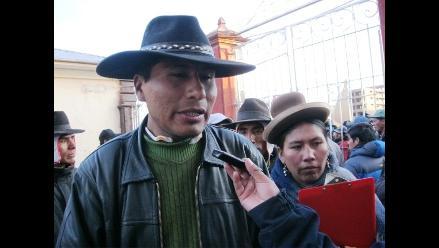 Diálogo por crisis en Puno se retomará la próxima semana