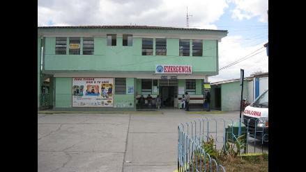 Registran 3 mil 420 casos de infecciones respiratorias en Cajamarca