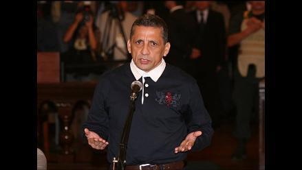 Antauro Humala y Walter Aduviri coincidieron en problemática de Puno