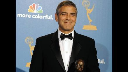 George Clooney inaugurará la Mostra de Venecia con The Ides of March