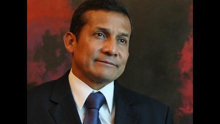 En Bolivia existe un sólido apoyo hacia Ollanta Humala, afirman