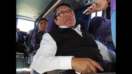 Padre de Ciro Castillo Rojo es declarado ´hijo ilustre´ en Caylloma
