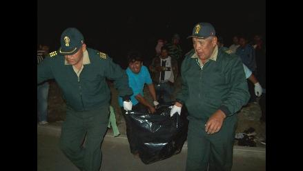 Encuentran cadáver de sexagenario en Pisco