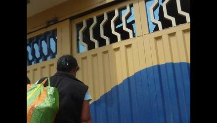 Extorsionadores se disculpan tras disparar contra vivienda en Trujillo