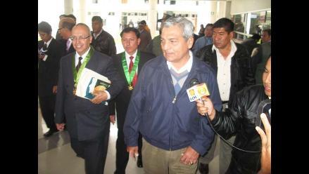 Realizarán vigilia a favor de coronel Elidio Espinoza en Trujillo