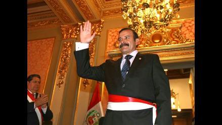Ministro Hidalgo dispuesto a declarar como testigo en caso BTR