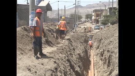 Cooperación Suiza interesada en proyectos de saneamiento en Piura