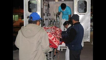 Ica: Hieren de bala a hombre por venganza en La Tinguiña
