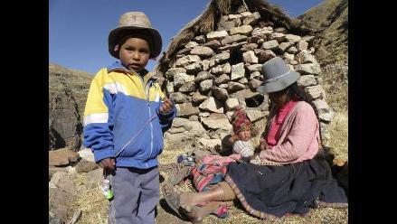 Arequipa: Piden construir viviendas para personas afectadas por frío